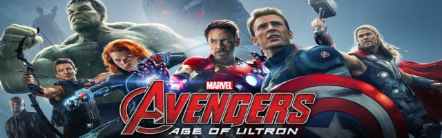 Age of Ultron Game