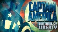 Captain America First Avenger Game