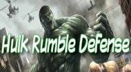 Hulk Defence Game