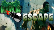Hulk Escape Game