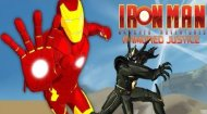 Iron Man Game for Kids