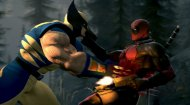 Online X-Men Game