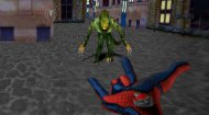 Spiderman Lizard Game
