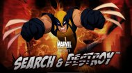 Wolverine Fighting Game